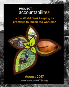 India: Assam Tea Plantations | Accountability Counsel