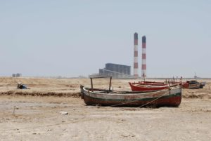 IFC Escapes Responsibility for Lamu Coal Plant Contributions